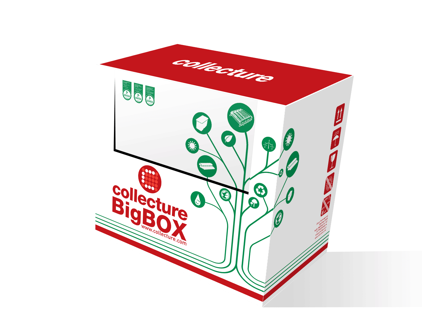 3D Box - Big Box Print