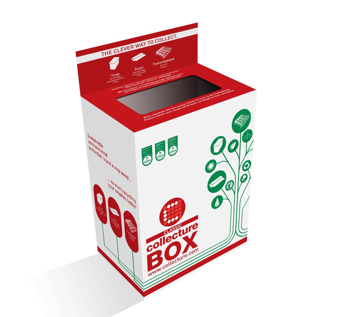 3D Box - Collecture Classic Print 2