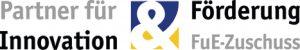 Logo der PFIF Partner für Innovation & Förderung GmbH & Co. KG