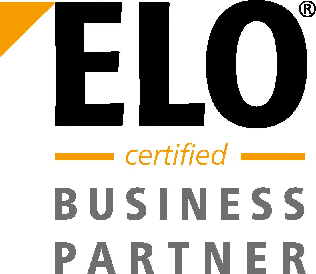 ELO zertifizierter Businesspartner